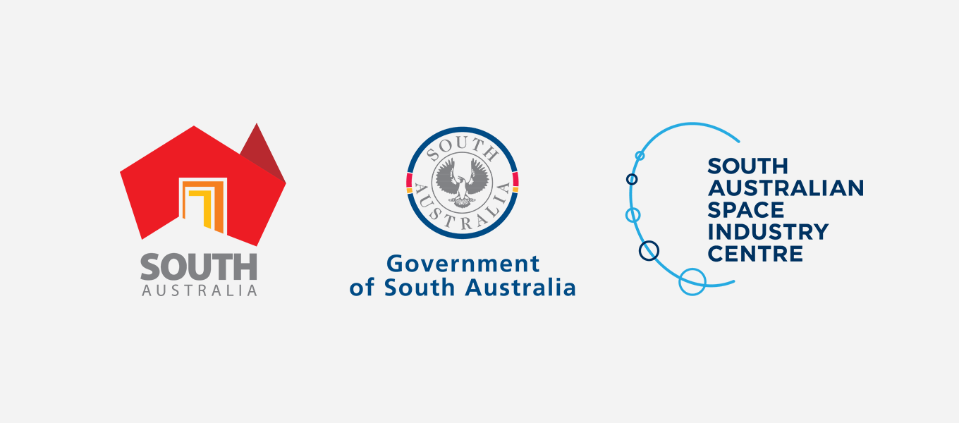 SASIC and SA Government Logos